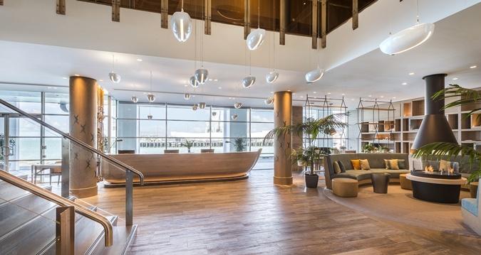 Hilton Auckland Hotel 2jpg
