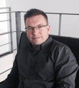 Jason Greenwood - NZ Project