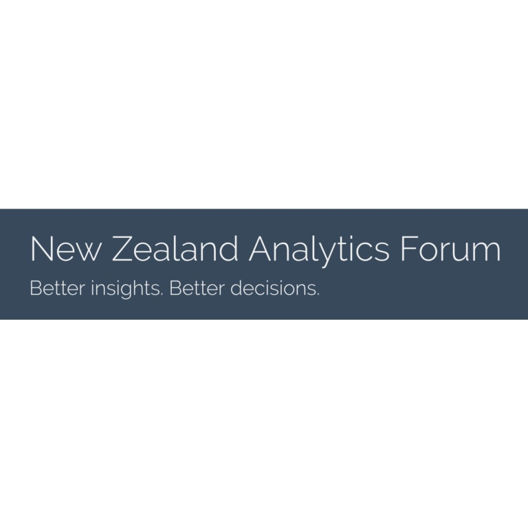 New Zealand Analytics Forum