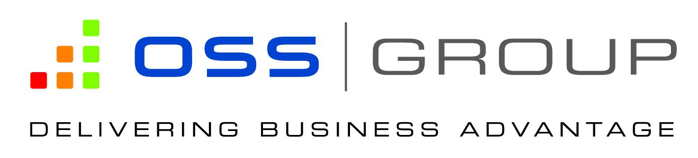 OSS Group Logo